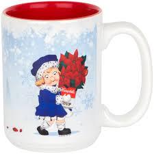 Coffee Mug Images Campbell U0027s Classic Red And White Mug