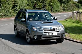 rally subaru forester subaru forester 2 0d xs navplus review autocar