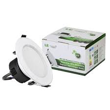 le better lighting experience le 8w 3 5 inch led recessed lighting 75w halogen bulbs equivalent