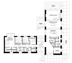 stable inspired floor plan by architect frank mcgahon great