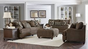 Klaussner Bedroom Set Klaussner Brown U0027s Furniture Showplace