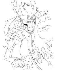 akatsuki coloring pages naruto vs sasuke coloring pages