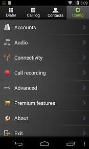 zoiper iax sip voip softphone 2 2 47 apk android - Zoiper Apk