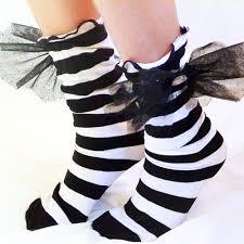 halloween socks nightmare before christmas sally costume socks for women