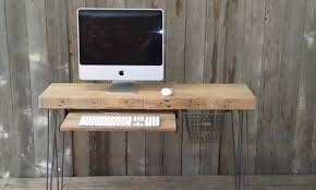 Diy Modern Desk Back To School Diy Modern Desk Organizer