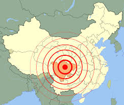 Earthquake Map Los Angeles by Sichuan Schools Corruption Scandal Wikipedia