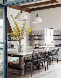 Dining Room Definition House Tour A Farmhouse That Defies Definition Coco Kelley