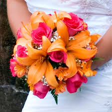best 25 hawaiian wedding flowers ideas on tropical