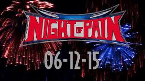 tnw backyard wrestling night of pain 2016 promo2 youtube