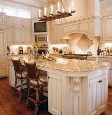 Kitchen Decoration Designs Kitchen Islands L Shaped Kitchen With Island Vintage Brown Metal