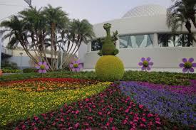 epcot flower and garden festival archives touringplans com blog