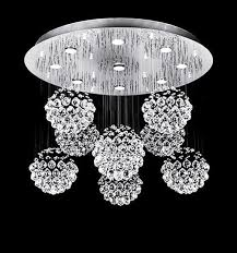 Hanging Light Fixtures From Ceiling Modern Contemporary Ceiling Chandelier Lighting Fixture