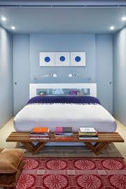 bedroom original bruce palmer dewson construction blue coastal