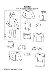 thanksgiving crafts for first graders paper doll clothing for kindergarten and 1st graders teaching