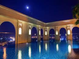 infinity edge pool apartments ho chi minh city vietnam booking com