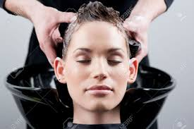 pretty verry young boys washing hairs 9685803 beautiful young woman getting a hair wash in a hair salon