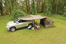 Rhino Rack Awnings Rhino Rack Foxwing Tagalong Tent Bug Out Pinterest