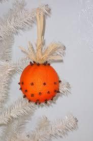 15 best orange pomander with cloves images on