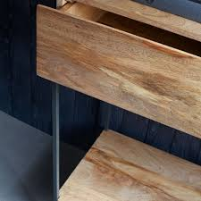 West Elm Console Table by Industrial Storage Console West Elm Casa De Amor Pinterest