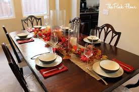Fall Table Decor Decor For Dining Room U2013 Anniebjewelled Com