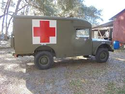 wwii jeep for sale original engine 1966 jeep ambulance military for sale