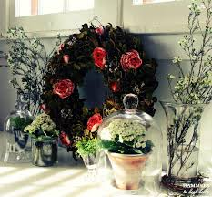 Indoor Garden Decor - indoor spring floral decor u2014 carla like it is