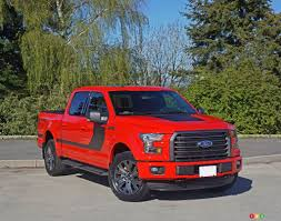 2016 ford f 150 xlt supercrew 4x4 in special edition guise car