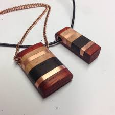 wood jewelry necklace images 198 best wooden jewelry drveni nakit images jpg