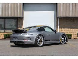 porsche 911 r 2016 porsche 911 r for sale classiccars com cc 1020113