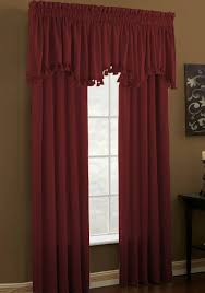 croscill ashland drapery panel and valance belk