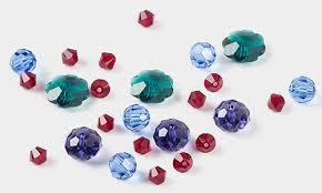 swarovski mountain gems and