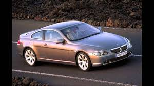 difference between bmw 650i and 645i youtube