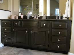 how to refinish bathroom cabinets diy how to refinish bathroom cabinets bathroom decor ideas