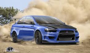 evo 10 mitsubishi lancer evo x racing by sofianetouati on deviantart