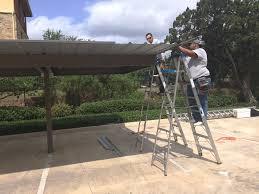 Car Port Roof Carport Roofing U2014 Jmi Contractors