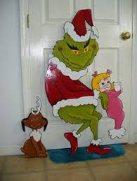 a great image grinch grinch yard and grinch