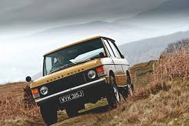 original range rover interior new road rover model to launch in 2019 autocar