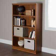 5 shelf bookcase free shipping today overstock com 17190441