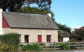 Cottages In New Zealand by Riverland Cob Cottage Blenheim New Zealand Built In 1865 And