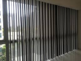 Vertical Blinds With Sheers Vertical Sheer