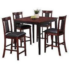 dining room sets ebay counter height dining set ebay