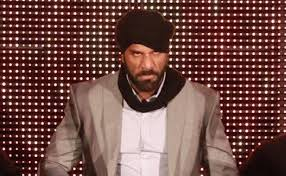 Challenge Nose Jinder Mahal Responds To Hhh Challenge Robbie E Suffers Broken Nose