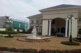 7 Bedroom House by 7 Bedroom Houses For Sale In Banana Island Ikoyi Lagos Nigeria