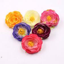 100 decorative flowers for home shop amazon com artificial