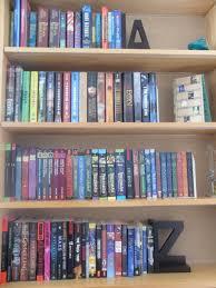 Paperback Bookshelves Brush Up On Your Reading