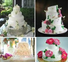 how to estimate the price of wedding cakes and desserts iwedplanner