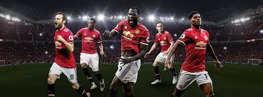 Manchester United Manchester United Home