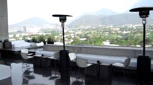 hotel habita monterrey youtube