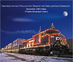o fallon christmas lights 10 best tree lighting ceremony 2014 images on pinterest tree