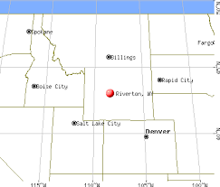 wy map riverton wyoming wy 82501 profile population maps